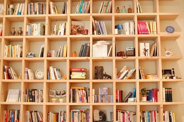 veliká knihovna
