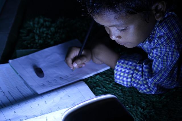 noční učení