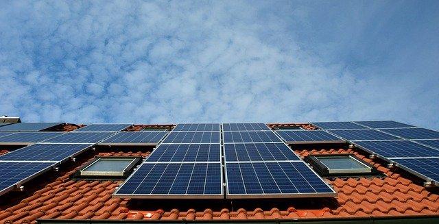 obnovitelná energie