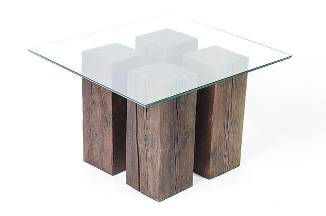 hezký stolek